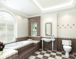 Modern Bathroom Interior Design Bathroom Contemporary Bathrooms Design In Modern Brown Theme With