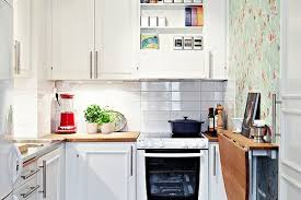 efficiency kitchen ideas small kitchen design ideas worth saving apartment therapy