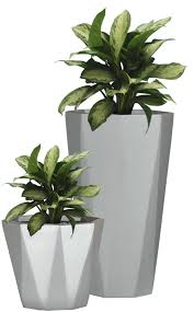 Planters And Pots Diamond Pattern Garden Planter Small Flower Pot Commercial Pots