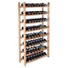 wooden wine holder bottle rack for 120 bottles wine racks