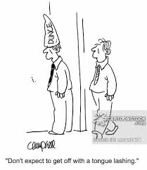 How To Make A Dunce Cap Out Of Paper - dunce cap and comics pictures from cartoonstock