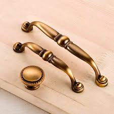 Rustic Bronze Cabinet Hardware by Online Get Cheap Cabinet Hardware Rustic Aliexpress Com Alibaba