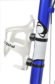 Zefal Bike Pump Instructions by Zefal Gizmo Universal Bottle Cage Mount Black Large Amazon Co