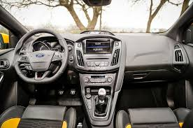 ford focus st 3 2015 ford focus st review review autocar