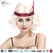 curly headband wigs curly headband wigs suppliers and