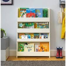 scaffali bambini librerie frontali per bambini le originali da tidy books