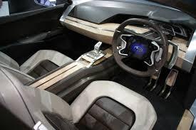 subaru car interior video subaru advanced tourer interior with yohei noshiro car