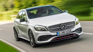 mercedes amg a250 mercedes a250 amg 2015 review by car magazine