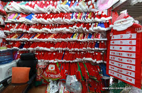 China Wholesale Christmas Decorations by Christmas Decorations Wholesale China Yiwu 2