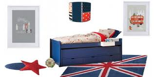 decoration chambre theme londres deco chambre londres fille raliss com