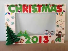 diy christmas backdrops cheminee website