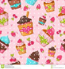 Chocolate Cupcake Wallpaper Nvsi