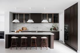 classic modern kitchens minosa classic modern kitchen design
