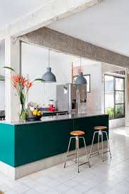 Turquoise Kitchen Island by 25 Colorful Kitchen Island Ideas To Enliven Your Home