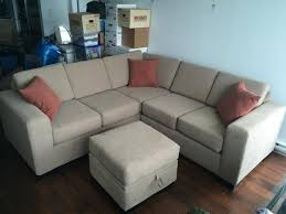 Sectional Sofa For Small Spaces Sectional Sofa Design Modular Small Space With Apartment Sized