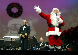 file us navy 071215 n 0773h 132 santa greets the audience and