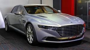 aston martin lagonda interior rare aston martin lagonda taraf pops up for sale in dubai