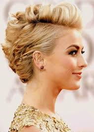 upsweep for medium length hair 18 pretty updos for short hair clever tricks with a handful of