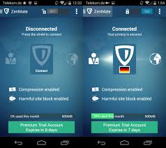 zenmate launches android vpn app that extends its vpn service