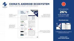 android app store a guide to china s android ecosystem app stores trends devices
