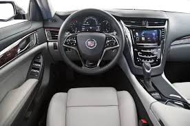 cadillac cts 2008 interior cadillac cts named motor trend s 2014 car of the year truck trend