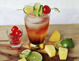 Drink Garnishes Best 25 Singapore Sling Ideas On Pinterest Classic Cocktails