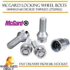 mercedes wheel nuts mcgard locking wheel bolts 14x1 5 nuts for mercedes glc class