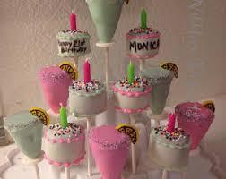 birthday cake pops birthday cake pops etsy