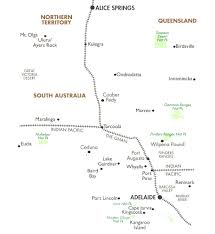 Murray State Map by Businessmapsaustralia Custom Political State Map Of South With Map