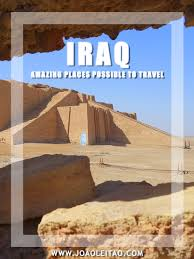 visit iraq 25 amazing places possible to travel in 2017 2018