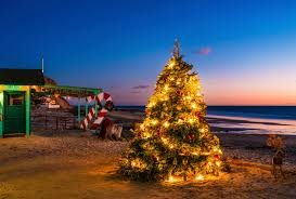 merry christmas l post merry christmas from crystal cove travel caffeine