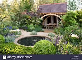 garden designer the m g garden designer roger platts gold medal at rhs chelsea
