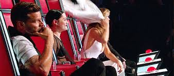 The Voice Australia Blind Auditions Jessie J Blind Auditions Gif Find U0026 Share On Giphy