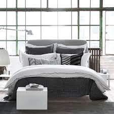 charcoal bedding guild astor charcoal and dove bedding