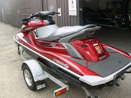 used fx ho 2013 waverunner jet ski for sale