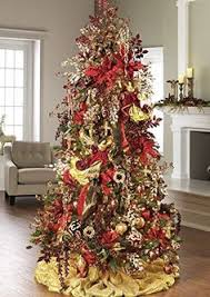 Red Gold And Purple Christmas Tree - scotts square purple christmas tree purple christmas and