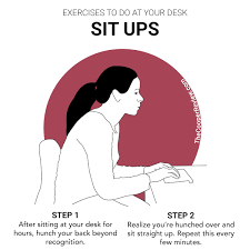 exercises to do at your desk 12 best exercises to do at your desk