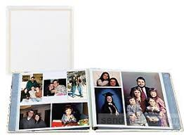 magnetic page photo album picture frames photo albums personalized and engraved digital