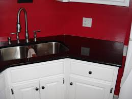granite countertop kitchen cabinet moldings and trim images of