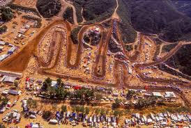 motocross race track design motocross action magazine flashback friday glen helen 2001 national