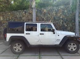 white 4 door jeep wrangler 2016 4 door white jeep wrangler hardtop classified ad cars