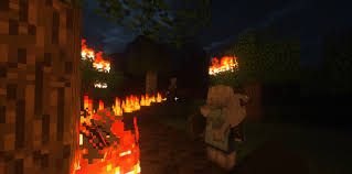 Wild Fire Vs Dragon Fire by Ice And Fire Dragons In A Whole New Light Mobs Minecraft