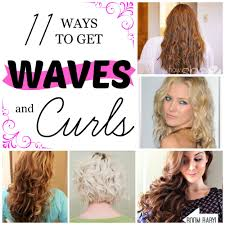 Easy Hairstyles Wavy Hair by Easy Hair Archives Tipsaholic