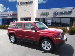 green jeep patriot new and used jeep patriot for sale u s news u0026 world report