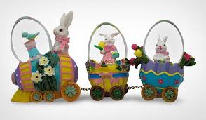Easter Egg Decorating Bunny by 20 Cute Easter Decorations Baskets Bunnies U0026 Eggs To Buy In 2017