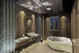 Modern Master Bathroom Designs Emejing Modern Luxury Master Bathroom Ideas Liltigertoo