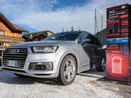 audi support audi to support the sustainable use of resources magneti marelli