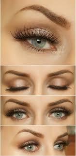 comment se maquiller pour un mariage les 25 meilleures idées de la catégorie maquillage yeux de biche