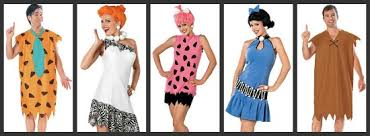Pebbles Halloween Costume Adults Costume Ideas Groups Halloween Costumes Blog