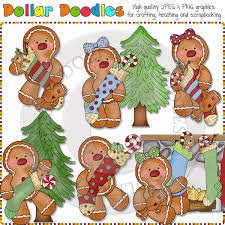 rockin around the christmas tree clip art clipart